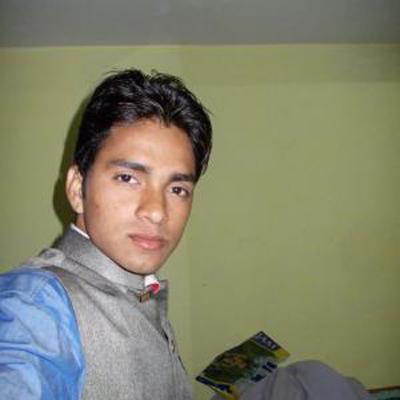 Iswar Chandra