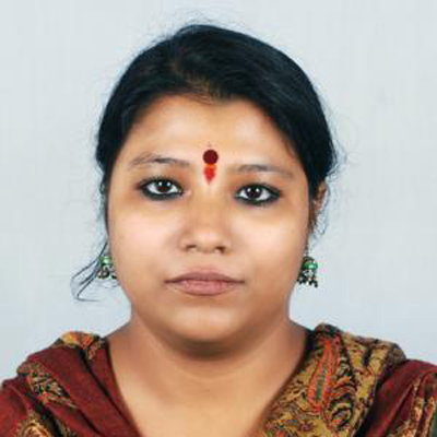 Barnali Das