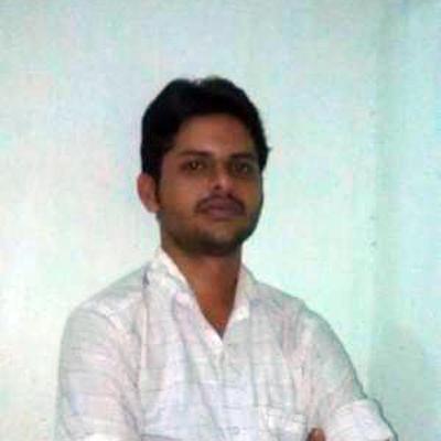 Sandeep Chakraborty
