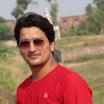Guddu Pathak