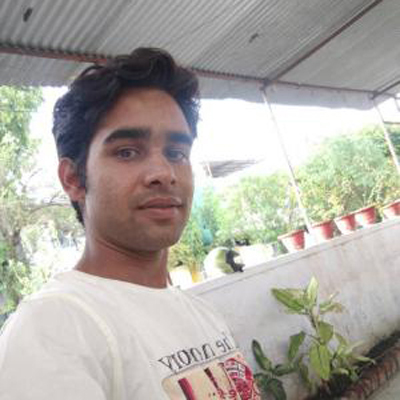 Jagesh Kumar