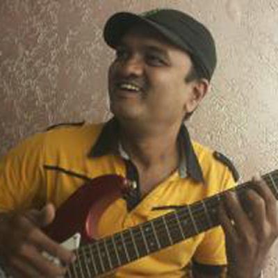 Prabhakar Gajanan