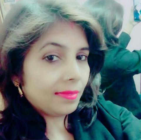 Ankita Kaushals