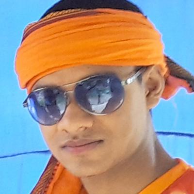 Abhishek Kumar Sahu