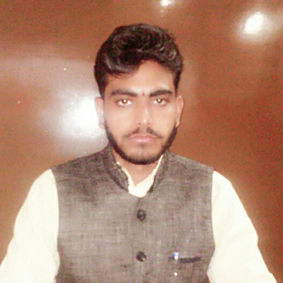Pandit Ankur Bhardwaj