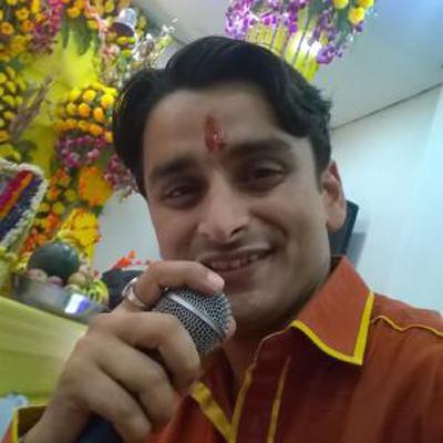 Prasann Sharma