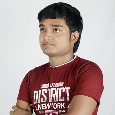 "Deepak Sah ""Dularua"""