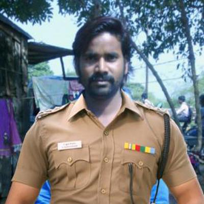 Ravi Baghel