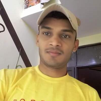 Nagendra Lalsa