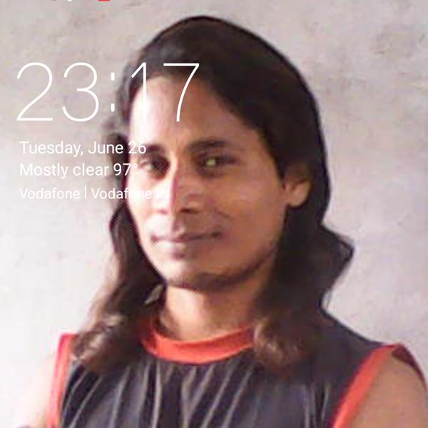 Ram Kumar Sharma,
