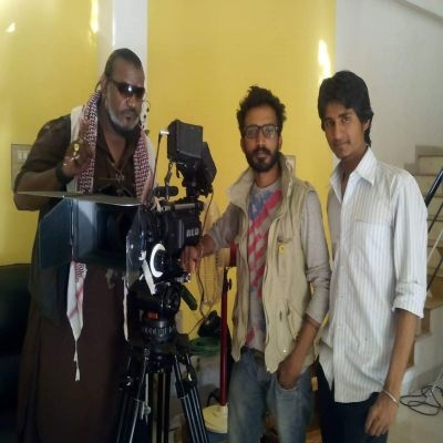 V Films Production